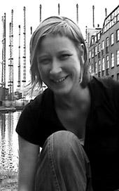 Nicole van Harskamp